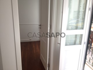 Ver Apartamento T5, Páteo do Bairro Alto (Encarnação), Misericórdia, Lisboa, Misericórdia em Lisboa
