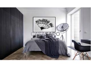 Ver Apartamento 5 habitaciones Con garaje, Centro (Lapa), Estrela, Lisboa, Estrela en Lisboa