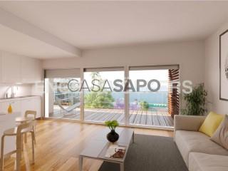 Ver Apartamento T4 Com garagem, Estádio , Alcochete, Setúbal em Alcochete