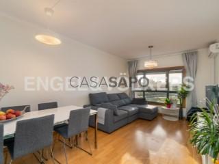 Ver Apartamento 3 habitaciones Con garaje, Bela Vista, Marvila, Lisboa, Marvila en Lisboa