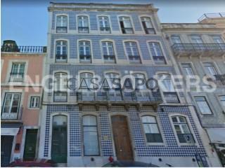 Ver Bloco de apartamentos , Misericórdia em Lisboa