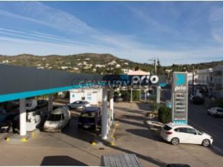 Ver Estação de Serviço , Santa Bárbara de Nexe em Faro