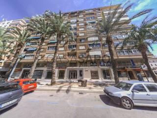 Ver Entresuelo 3 habitaciones en Alzira
