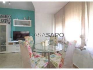 Piso 3 habitaciones, Zona Parque Pere Crespi, Alzira, Alzira