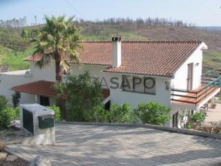 Ver Moradia T5 Com garagem, Vila Cova de Alva e Anseriz, Arganil, Coimbra, Vila Cova de Alva e Anseriz em Arganil