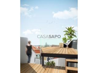 Voir Appartement 3 Pièces+1, Arredores (Anjos), Arroios, Lisboa, Arroios à Lisboa