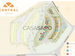 Ver Casa em condomínio T2+1 Duplex Com garagem, Quarteira, Loulé, Faro, Quarteira em Loulé
