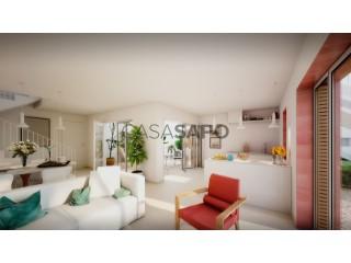 See Condo 2 Bedrooms Duplex With garage, Quarteira, Loulé, Faro, Quarteira in Loulé