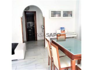Ver Piso 3 habitaciones en Málaga