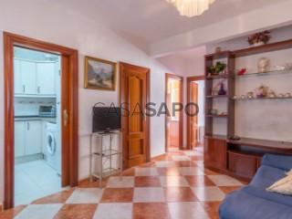 Ver Piso 2 habitaciones, Cruz de Humilladero en Málaga