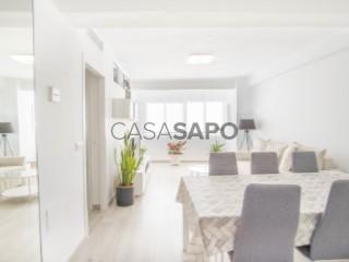 Ver Piso 2 habitaciones en Málaga