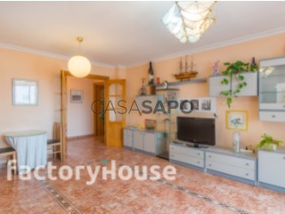 Ver Piso 4 habitaciones con garaje, Cruz de Humilladero en Málaga