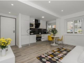 See Apartment 1 Bedroom, Benfica, Lisboa, Benfica in Lisboa