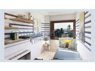 Ver Apartamento 2 habitaciones con garaje, Puerto de Mazarron en Mazarrón