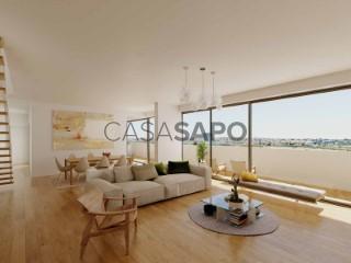 Ver Apartamento T3 com garagem, Faro (Sé e São Pedro) em Faro