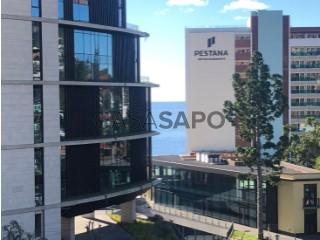 Ver Apartamento T2 com garagem, Funchal (São Pedro) no Funchal