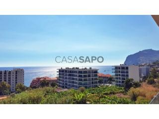Ver Apartamento 3 habitaciones Con garaje, Estrada Monumental, São Martinho, Funchal, Madeira, São Martinho en Funchal