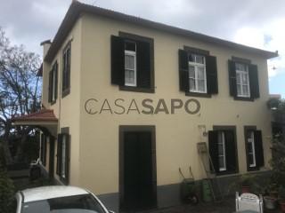 Ver Moradia T5 Duplex Com garagem, Ilhéus, Funchal (Sé), Madeira, Funchal (Sé) no Funchal