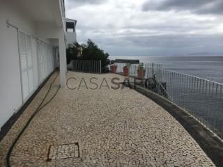 Voir Maison 5 Pièces Duplex +1 Avec garage, Centro, Santa Cruz, Madeira à Santa Cruz