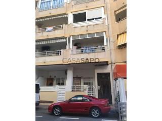 Ver Planta baja - piso 2 habitaciones en Torrevieja