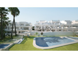 Ver Apartamento 3 habitaciones con piscina en Santa Pola