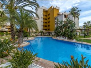 Ver Apartamento 2 habitaciones con piscina, Punta Prima en Torrevieja