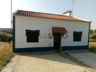 See Alentejo Farmhouse 2 Bedrooms, Torrão in Alcácer do Sal