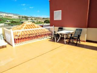 Apartamento 3 habitaciones, Playa de San Juan, Guía de Isora