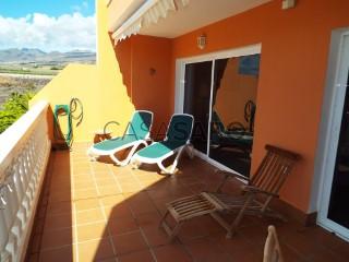 Ver Apartamento 2 habitaciones con piscina, Playa de San Juan en Guía de Isora