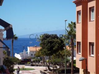 Ver Apartamento 1 habitación vista mar, Playa de San Juan en Guía de Isora
