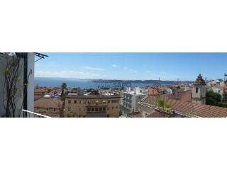 Ver Apartamento T4, Estrela em Lisboa