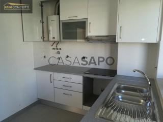 Ver Apartamento 3 habitaciones, Finanças (Vila Nova da Barquinha), Santarém en Vila Nova da Barquinha