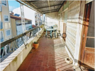 Voir Appartement 4 Pièces Avec garage, Centro , São João Baptista, Entroncamento, Santarém, São João Baptista à Entroncamento