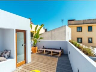 Ver Apartamento 2 habitaciones con piscina en Palma de Mallorca