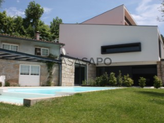 See House 5 Bedrooms With swimming pool, Armil, Fafe, Braga, Armil in Fafe
