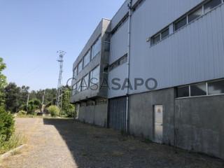 Voir Entrepôt , Roriz à Santo Tirso