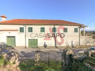 Voir Ferme 6 Pièces avec garage, Ronfe à Guimarães