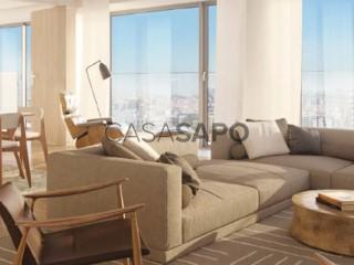 Voir Appartement 3 Pièces Avec garage, Amoreiras, Campolide, Lisboa, Campolide à Lisboa