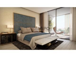 Voir Appartement 4 Pièces Avec garage, Campo Grande, Alvalade, Lisboa, Alvalade à Lisboa