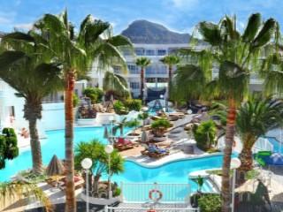 Ver Chalet 5 habitaciones con piscina, Fañabe en Adeje