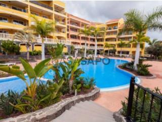 Ver Apartamento 1 habitación con piscina, Palm-Mar en Arona