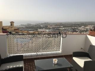 Ver Apartamento 2 habitaciones con piscina, Torviscas en Adeje