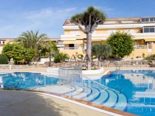 Ver Dúplex 2 habitaciones, Triplex con garaje, Playa de las Américas (Arona) en Arona