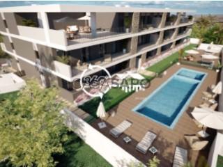Ver Apartamento 2 habitaciones con garaje, Conceição e Cabanas de Tavira en Tavira