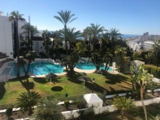 Ver Piso 2 habitaciones con piscina en Torremolinos