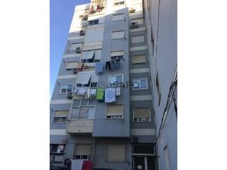 Ver Apartamento 2 habitaciones, Algodeia (São Julião), S.Julião, N.S. da Anunciada e S.Maria da Graça, Setúbal, S.Julião, N.S. da Anunciada e S.Maria da Graça en Setúbal