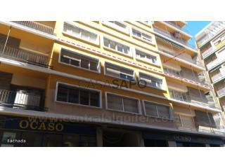 Piso 5 habitaciones, Triplex, Centro, Alicante/Alacant, Alicante/Alacant