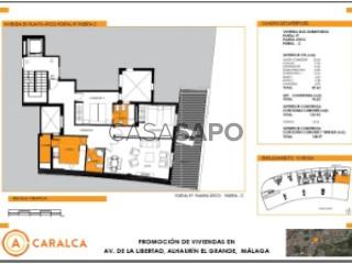 Ver Piso 2 habitaciones en Alhaurín el Grande