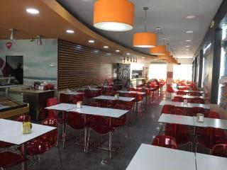 Voir Restaurant, Sé Nova, Santa Cruz, Almedina e São Bartolomeu, Coimbra, Sé Nova, Santa Cruz, Almedina e São Bartolomeu à Coimbra