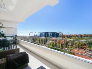 Ver Ático 3 habitaciones con garaje, Rocio del Mar en Torrevieja
